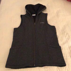 Columbia vest. Size medium.